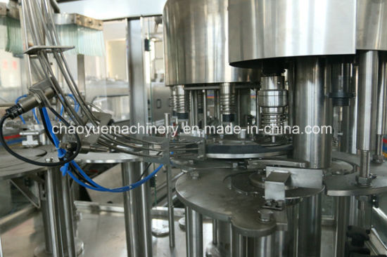 Mineral Water Bottling Machine 200- 2000ml Bottle pictures & photos