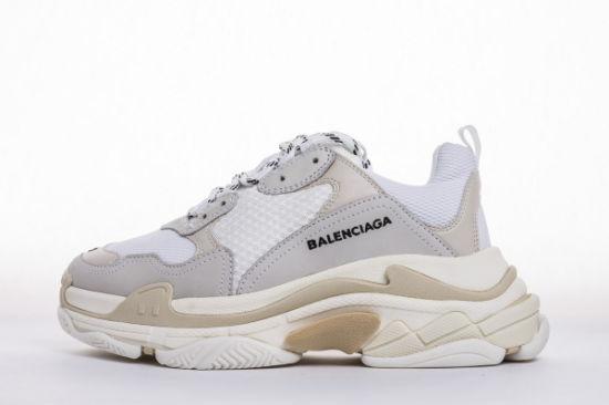 Designer Sneakers Triple-S Dad Shoes