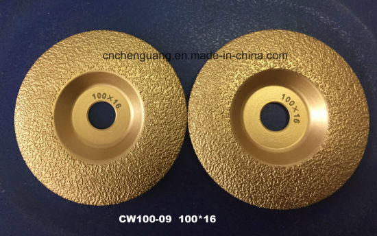 Diamond Cutting Wheel pictures & photos