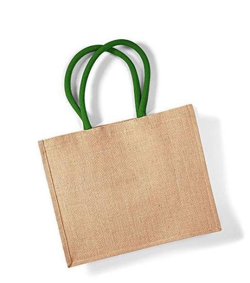 China Wholesale Promotion Hot Selling Women Jute Gift Shopping Tote ... 0fa827f385