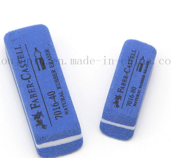 Custom School Office Pencil 2b Rubber Eraser for Stationery pictures & photos