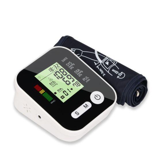 Szkia Electronic Digital Automatic Arm Sphygmomanometer Bp Monitor a Blood Pressure Monitor