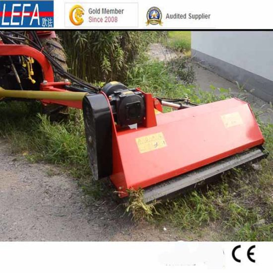 China with Larger Hammers Tractor Side MID-Heavy Grass Cutter