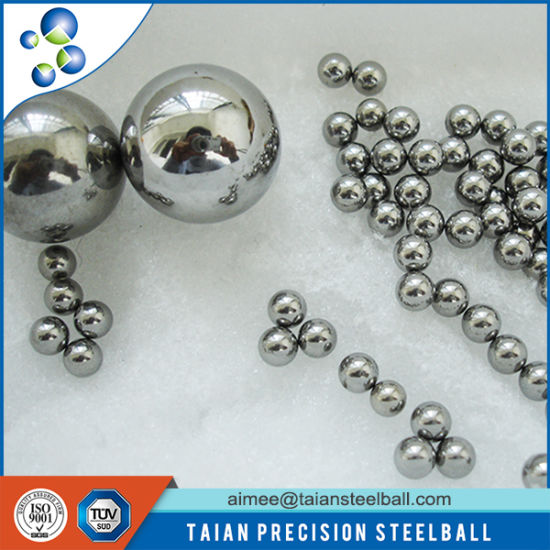AISI1010 G1000 Carbon Steel Ball for Bearing pictures & photos