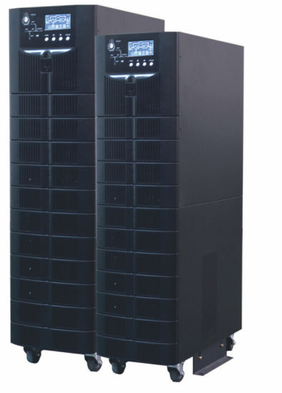 6-20kVA Ht11 Series Tower Online UPS (220V/230V/240V) pictures & photos