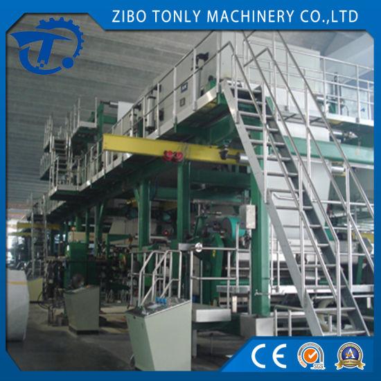 POS Paper, ATM Paper, Thermal Paper Coating Machine