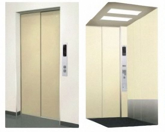 Sino-Japan Elevator Supplier From China pictures & photos