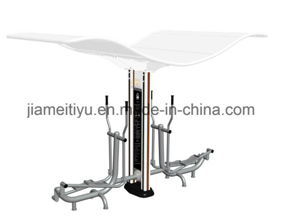 Professional Landscape Outdoor Fitness Equipment Elliptical Trainer pictures & photos