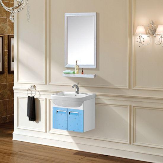 Aviation Aluminum Alloy Bathroom Furniture Ca-L493