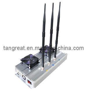 High Power Cellphone Jammer (TG-101K)