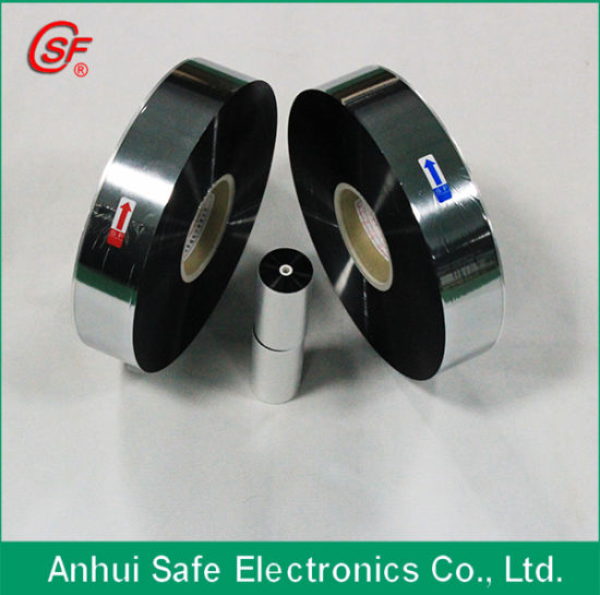Pet Metllized Film for Capacitor Used