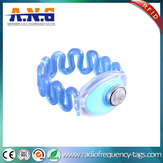 RFID Smart Card / Ibutton Key / Ibutton Holder Wristband / Bracelet