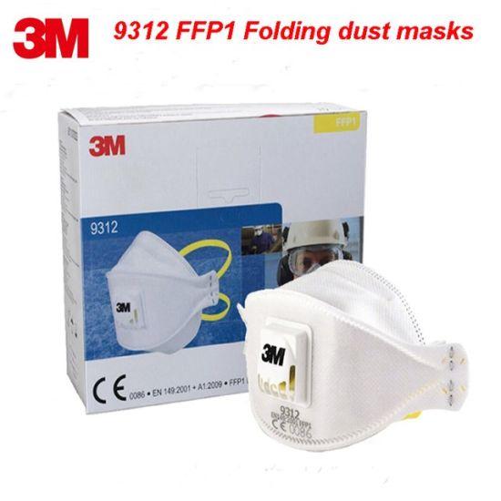 3m aura maske
