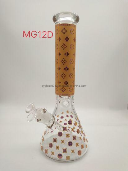 Best Price and High Quality Glass Water Pipes with Nice Craft