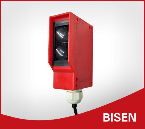 Infrared Sensor for Safety Beam