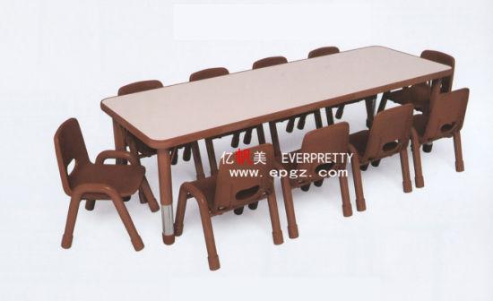 Daycare Desk Chair,Kids Desk Chair,Preschool Furniture Set (SF-23K)