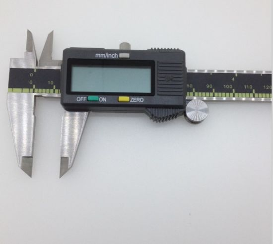 122A Extra Larger Screen Caliper (Auto Power Off) pictures & photos