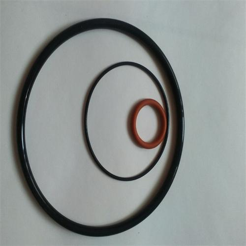 NBR/FKM/Viton EPDM Hydraulic Seal O-Ring / Silicone Rubber O Ring pictures & photos
