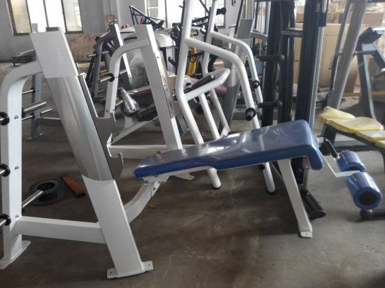 Tz-5019 Chin-DIP Leg Raise Sporting Machine Fitness Gym Equipment pictures & photos