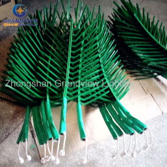 Outdoor LED Palm Tree Light /Wedding Decoration Pillars pictures & photos