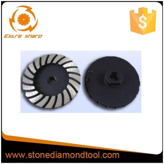 Diamond Grinding Tool Diamond Cup Wheel for Grinding Marble Granite Concrete