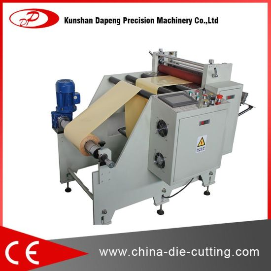 Scratch Guard Protective Film and Strap Cutting Machine (Customized)