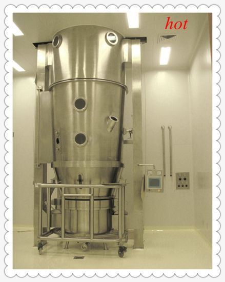 FL Fluidized Bed Dryer Machine pictures & photos