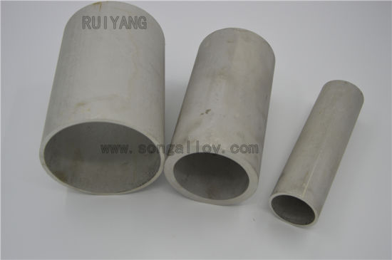 Tp321h Stainless Steel Pipe Tubes Used for Combination u0026 Joint Fittings & China Tp321h Stainless Steel Pipe Tubes Used for Combination u0026 Joint ...