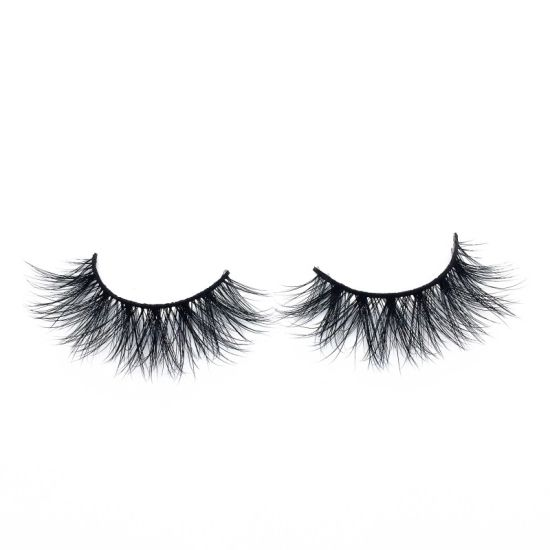 c1533c852c7 Luxury 3D Mink Lashes with Top Quality Private Label Eyelash Wholesale Price