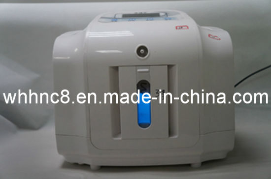 1L Home Use Oxygen Generator Oxygen Concentrator pictures & photos