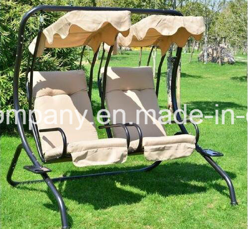 Deluxe Lover Garden/ Patio Swing Chair pictures & photos