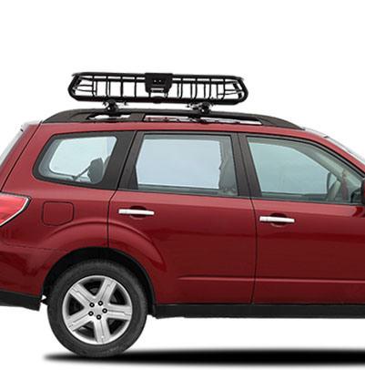 Universal Steel Car Rear Rack (Bt RF416)