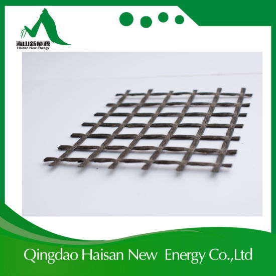 Best Quality Basalt Geogrid for The Reinforcement of Road Surface and Basement pictures & photos