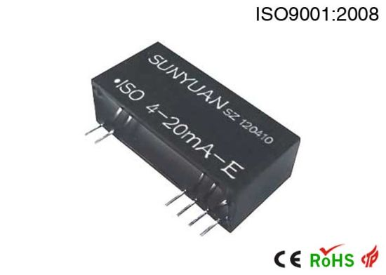 2-Wire 4-20mA Current Loop Isolated Power Conditioner