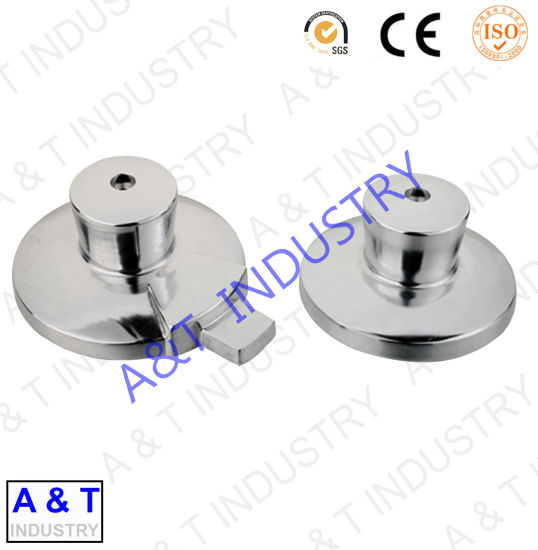 CNC Precision Auto Parts/Machine Parts/ Aluminum Parts pictures & photos
