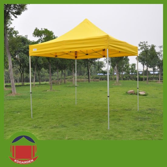 3X4.5m Quick Eazy up Gazebo Tent pictures & photos