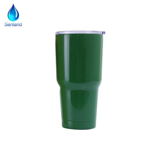 5337370aa94 China Yeti 30oz Rambler Stainless Steel Insulated Vacuum Coffee Cup ...