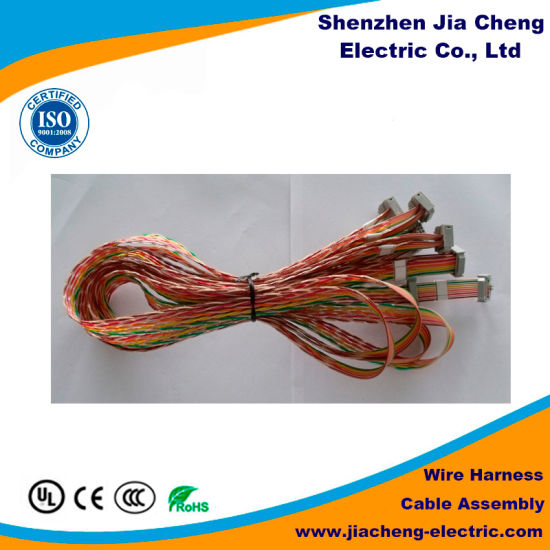 China Engine Wiring Harness Printer Accessories - China Electrical on