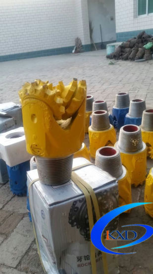 7 1/2 IADC217 Milled Tooth Tricone Bit for Water Well