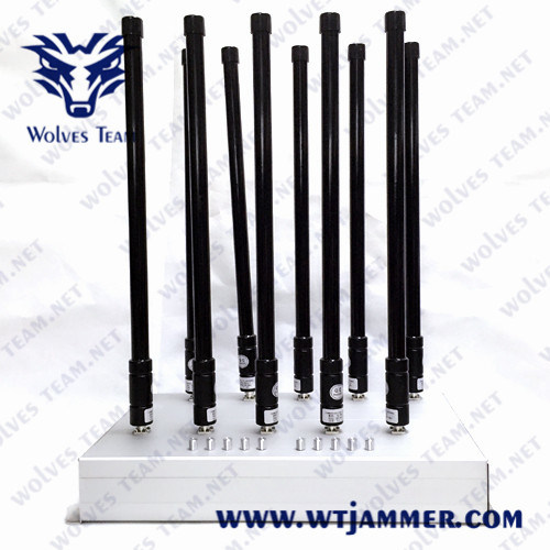Affordable cell phone jammer - 8 Antenna Handheld Jammers WiFi GPS VHF UHF and 3G 4GLTE Phone Signal Jammer