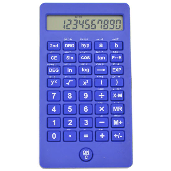 10digits Scientific Function Calculator Stationery Supply