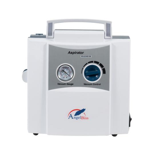 Portable Phlegm Suction Unit. (for adult & child)