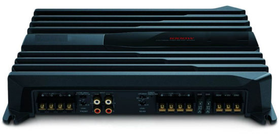 2 Channel Car Audio 500 Watts Calss Amplifier pictures & photos