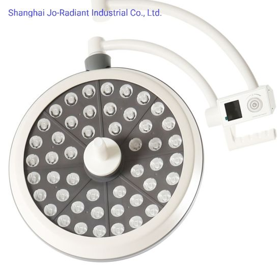LED Hospital Operating Light Shadowless Light Medical Surgical Lamp pictures & photos