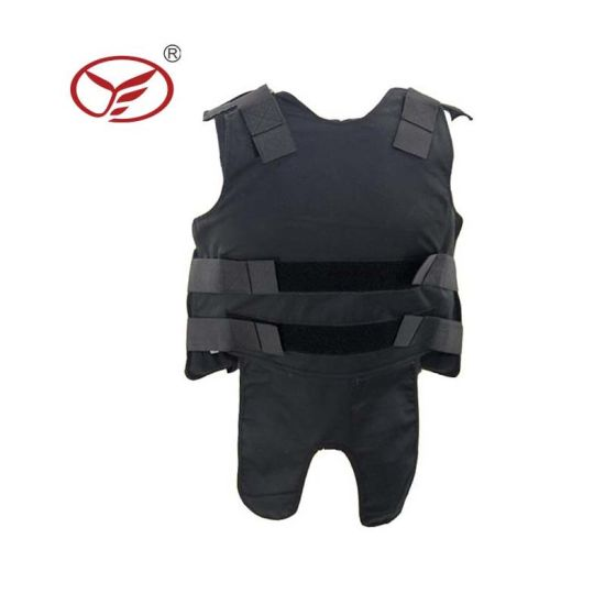 Police and Military Tactical Plate Carrier Armor Bulletproof Vest