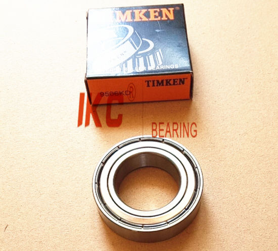 TIMKEN FS3KDD Flanged Bearing