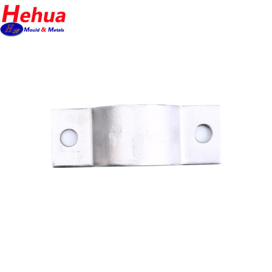 Manufacturers Direct to Plan Customized Stainless Steel Stamping Pieces