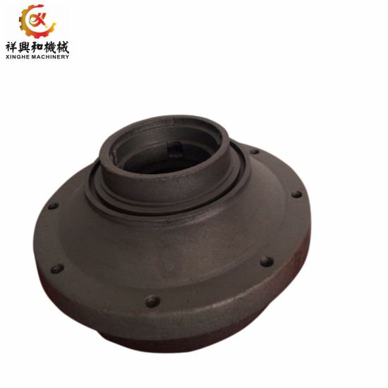 Turbine Parts Nodular Casting Iron Ggg50 pictures & photos