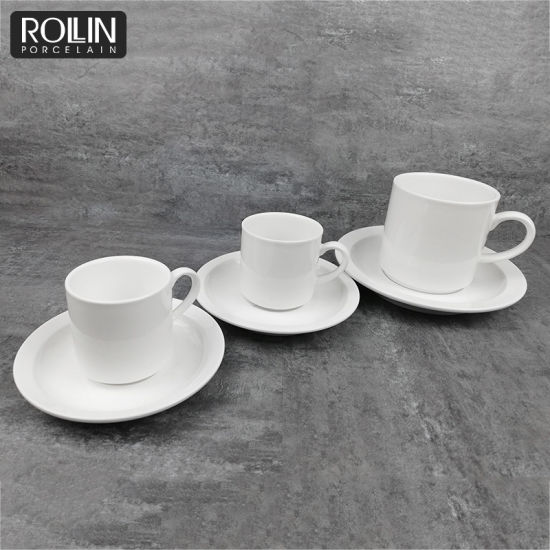 Coffee Cup Porcelain Cups Supplier