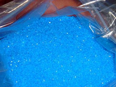 Copper Sulfate 99% Pentahydrate CAS No.: 7758-99-8 pictures & photos